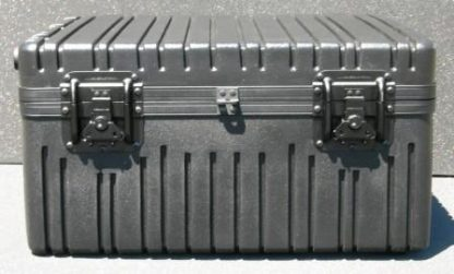 PARKER WHEELED ROTO-RUGGED CASES-DPRR2522-12TW