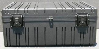 PARKER WHEELED ROTO-RUGGED CASES-DPRR3223-12TW