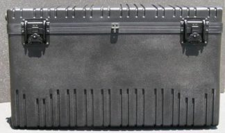 PARKER WHEELED ROTO-RUGGED CASES-DPRR3725-20TW