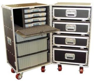 Custom HD Wilson Double Drawer Upright Trunk-W208-DP68-610DP#4
