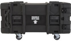 "SKB 30"" Deep 10 Unit Roto-Molded Shock Rack Cases"