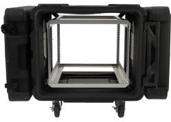 "SKB 24"" Deep 4 Unit Roto-Molded Shock Rack Cases"