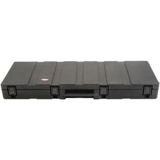 SK_283 Low Profile ATA Roto Molded Case with Wheels