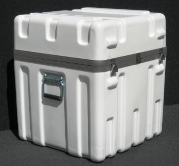 Parker Thermo Formed Plastic Shipping Case-DP1818-21 Case