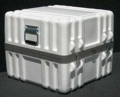 Parker Thermo Formed Plastic Shipping Case-DP2020-16 Case