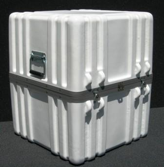 Parker Thermo Formed Plastic Shipping Case-DP2020-24 Case