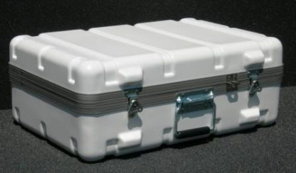 Parker Thermo Formed Plastic Shipping Case-DP2215-8 Case