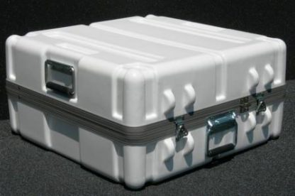 Parker Thermo Formed Plastic Shipping Case-DP2222-10 Case