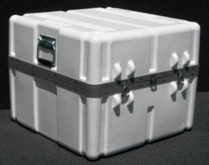 Parker Thermo Formed Plastic Shipping Case-DP2222-17 Case