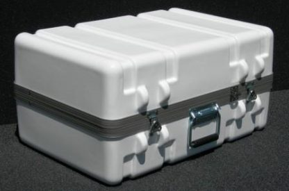 Parker Thermo Formed Plastic Shipping Case-DP2315-11 Case