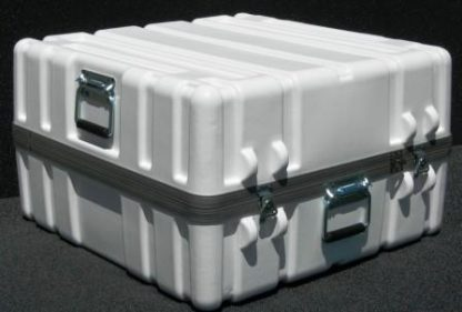 Parker Thermo Formed Plastic Shipping Case-DP2424-13 Case