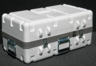 Parker Thermo Formed Plastic Shipping Case-DP2513-11 Case