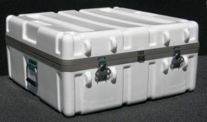 Parker Thermo Formed Plastic Shipping Case-DP2626-12 Case