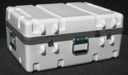 Parker Thermo Formed Plastic Shipping Case-DP2719-12 Case