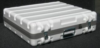 Parker Thermo Formed Plastic Shipping Case-DP2724-07 Case