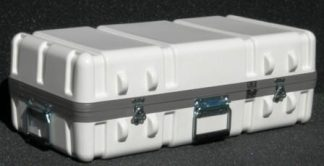 Parker Thermo Formed Plastic Shipping Case-DP2814-10 Case