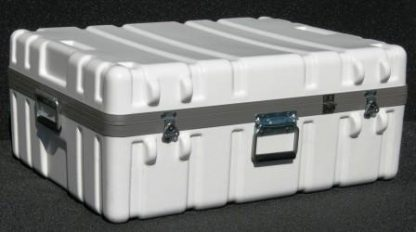 Parker Thermo Formed Plastic Shipping Case-DP3023-12 Case