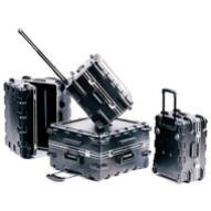 SK001-3SK-1413MR Cases with Retractable Handles