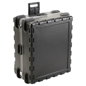 SK021-3SK-2921MR Transport Cases with Retractable Handles