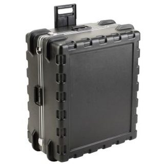 SK025-3SK-3426MR Transport Cases with Retractable Handles