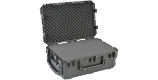 SK124_3i-3019-12B Mil-Std Waterproof Case with Interior Option