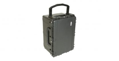 SK125_3i-3021-18B Mil-Std Waterproof Case with Interior Option