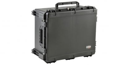 SK126_3i-3026-15B Mil-Std Waterproof Case with Interior Option