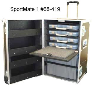SportMate-1 Sports & Trainer-Model DP68-419
