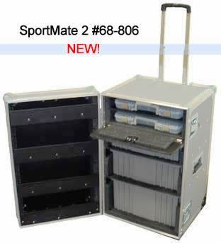 SportMate-2 Sports & Trainer-DP68-806